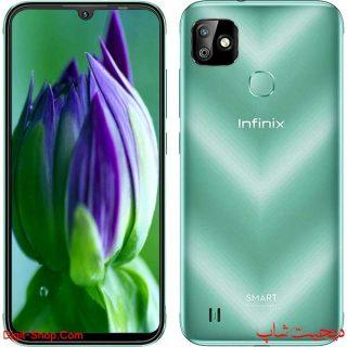 مشخصات قیمت گوشی اینفینیکس HD اسمارت اچ دی 2021 , Infinix Smart HD 2021 | دیجیت شاپ