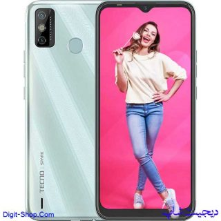 مشخصات قیمت گوشی تکنو اسپارک 6 گو , Tecno Spark 6 Go | دیجیت شاپ