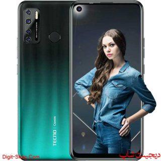 مشخصات قیمت گوشی تکنو 16S کامون 16 اس , Tecno Camon 16 S | دیجیت شاپ