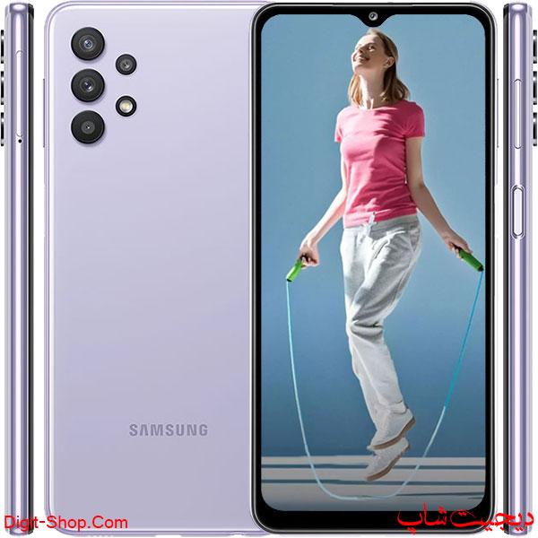 مشخصات قیمت گوشی سامسونگ A32 ای 32 5 جی , Samsung Galaxy A32 5G | دیجیت شاپ