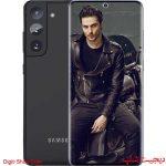 سامسونگ +S21 گلکسی اس 21 پلاس , Samsung Galaxy S21+ 5G