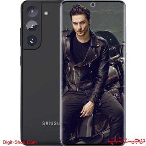 مشخصات قیمت گوشی سامسونگ +S21 گلکسی اس 21 پلاس , Samsung Galaxy S21+ 5G | دیجیت شاپ