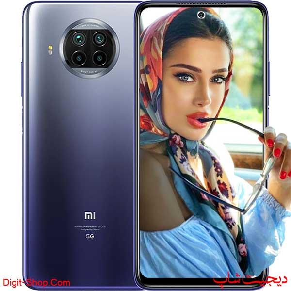 مشخصات قیمت گوشی شیائومی 10i می 10 آی , Xiaomi Mi 10i 5G | دیجیت شاپ
