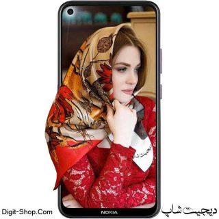 مشخصات قیمت گوشی نوکیا 5.4 , Nokia 5.4 | دیجیت شاپ