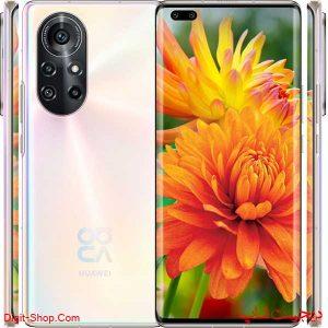 مشخصات قیمت گوشی هواوی نوا 8 پرو 5 جی , Huawei nova 8 Pro 5G | دیجیت شاپ
