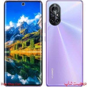 مشخصات قیمت گوشی هواوی نوا 8 5 جی , Huawei nova 8 5G | دیجیت شاپ