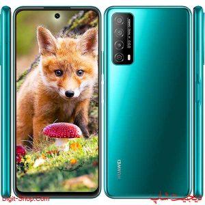 مشخصات قیمت گوشی هواوی SE اینجوی 20 اس ایی , Huawei Enjoy 20 SE | دیجیت شاپ