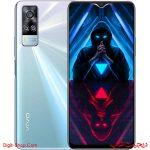 مشخصات قیمت گوشی ویوو Y51 وای 51 2020 , vivo Y51 2020 | دیجیت شاپ