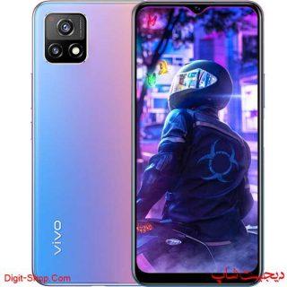 مشخصات قیمت گوشی ویوو Y52s وای 52 اس , vivo Y52s | دیجیت شاپ
