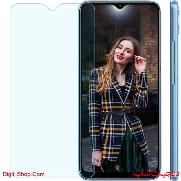 قیمت محافظ صفحه نمایش گلس ریلمی C20 سی 20 , Realme C20