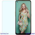 قیمت محافظ صفحه نمایش گلس ریلمی V15 وی 15 5 جی , Realme V15 5G