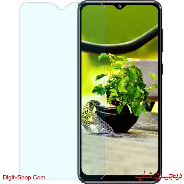 قیمت محافظ صفحه نمایش گلس سامسونگ A02 ای 02 , Samsung Galaxy A02