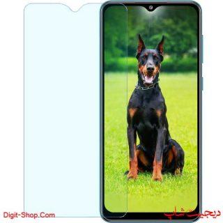 قیمت محافظ صفحه نمایش گلس سامسونگ M02 ام 02 , Samsung Galaxy M02 | دیجیت شاپ