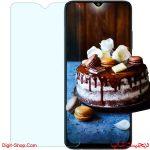 قیمت محافظ صفحه نمایش گلس سامسونگ M02s گلکسی ام 02 اس , Samsung Galaxy M02s