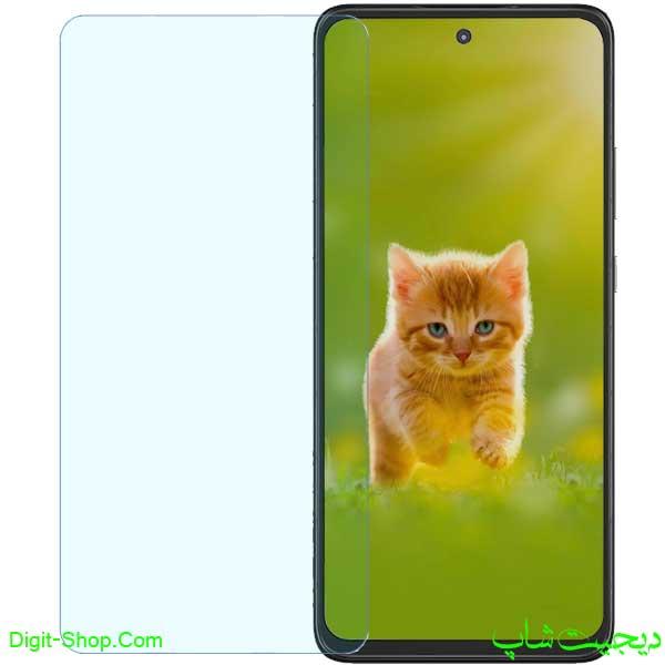 قیمت محافظ صفحه نمایش گلس موتورولا وان 5 جی آیس , Motorola One 5G Ace