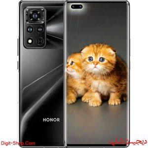 مشخصات قیمت گوشی آنر V40 وی 40 5 جی , Honor V40 5G | دیجیت شاپ