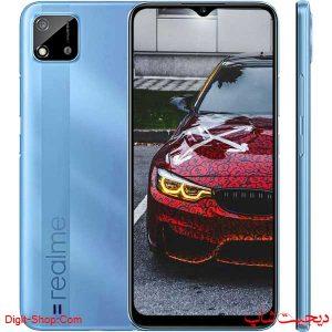 مشخصات قیمت گوشی ریلمی C20 سی 20 , Realme C20 | دیجیت شاپ