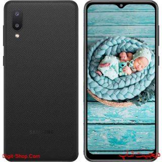 مشخصات قیمت گوشی سامسونگ A02 ای 02 , Samsung Galaxy A02 | دیجیت شاپ