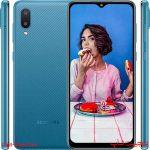 سامسونگ M02 ام 02 , Samsung Galaxy M02