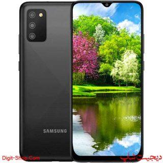 مشخصات قیمت گوشی سامسونگ M02s ام 02 اس , Samsung Galaxy M02s | دیجیت شاپ