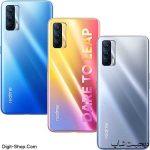مشخصات قیمت گوشی مشخصات قیمت گوشی ریلمی V15 وی 15 5 جی , Realme V15 5G | دیجیت شاپ