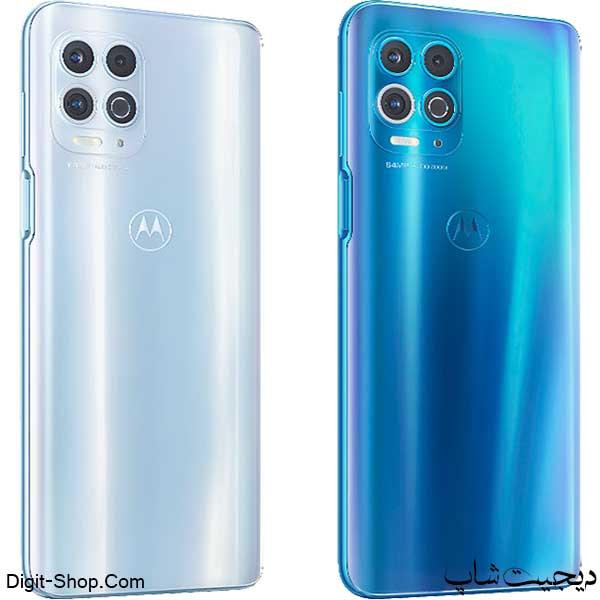 موتورولا ایج S اس , Motorola Edge S