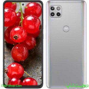 مشخصات قیمت گوشی موتورولا وان 5 جی آیس , Motorola One 5G Ace | دیجیت شاپ