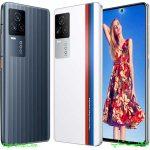 مشخصات قیمت گوشی ویوو آی کیو 7 , vivo iQOO 7 | دیجیت شاپ