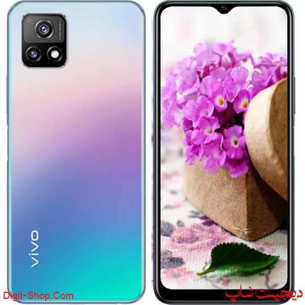 مشخصات قیمت گوشی ویوو Y31s وای 31 اس , vivo Y31s 5G | دیجیت شاپ