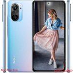 شیائومی +K40 ردمی کی 40 پرو پلاس , Xiaomi Redmi K40 Pro+ Plus
