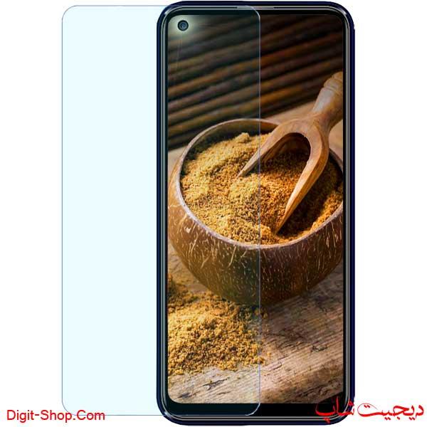 قیمت محافظ صفحه نمایش گلس ال جی W41 دبلیو 41 پرو , LG W41 Pro