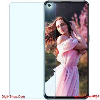 قیمت محافظ صفحه نمایش گلس اوپو 5K رنو 5 کی , Oppo Reno 5K | دیجیت شاپ