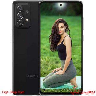 مشخصات قیمت گوشی سامسونگ A72 ای 72 4 جی , Samsung Galaxy A72 4G | دیجیت شاپ
