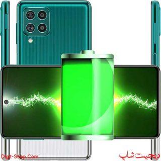 مشخصات قیمت گوشی سامسونگ F62 گلکسی اف 62 , Samsung Galaxy F62 | دیجیت شاپ