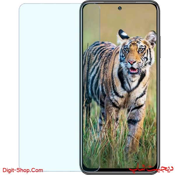 قیمت محافظ صفحه نمایش گلس شیائومی ردمی نوت 10 پرو , Xiaomi Redmi Note 10 Pro | دیجیت شاپ