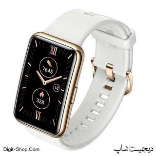 مشخصات قیمت ساعت هوشمند هواوی واچ فیت الگانت , Huawei Watch Fit Elegant | دیجیت شاپ