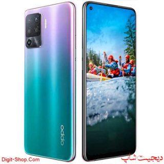 مشخصات قیمت گوشی اوپو 5F رنو 5 اف , Oppo Reno 5F | دیجیت شاپ