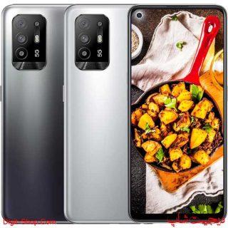 مشخصات قیمت گوشی اوپو A94 ای 94 5 جی , Oppo A94 5G | دیجیت شاپ