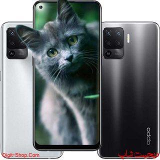 مشخصات قیمت گوشی اوپو F19 اف 19 پرو , Oppo F19 Pro | دیجیت شاپ