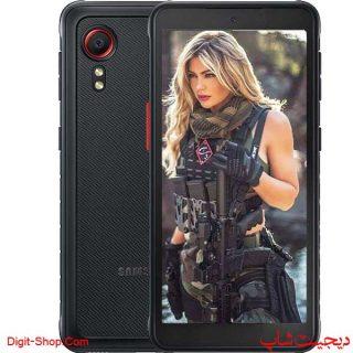 مشخصات قیمت گوشی سامسونگ گلکسی ایکس کاور 5 , Samsung Galaxy Xcover 5 | دیجیت شاپ