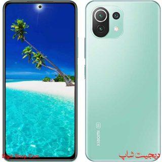 مشخصات قیمت گوشی شیائومی می 11 لایت 5 جی , Xiaomi Mi 11 Lite 5G | دیجیت شاپ