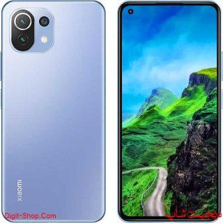 مشخصات قیمت گوشی شیائومی می 11 لایت , Xiaomi Mi 11 Lite | دیجیت شاپ