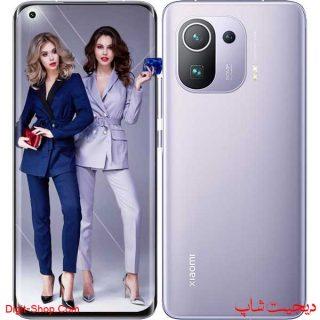 مشخصات قیمت گوشی شیائومی می 11 پرو , Xiaomi Mi 11 Pro | دیجیت شاپ