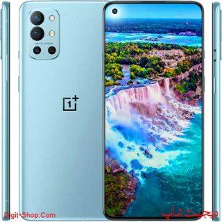 مشخصات قیمت گوشی وان پلاس 9R آر , OnePlus 9R | دیجیت شاپ