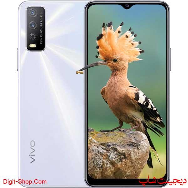 مشخصات قیمت گوشی ویوو Y30G وای 30 جی , vivo Y30G | دیجیت شاپ