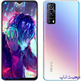 مشخصات قیمت گوشی ویوو Z3 آی کیو زد 3 , vivo iQOO Z3 | دیجیت شاپ