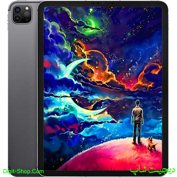 اپل آیپد پرو 12.9 2021 , Apple iPad Pro 12.9 2021