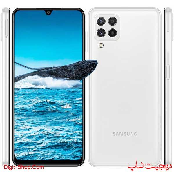 سامسونگ A22 5G گلکسی ای 22 , Samsung Galaxy A22 5G