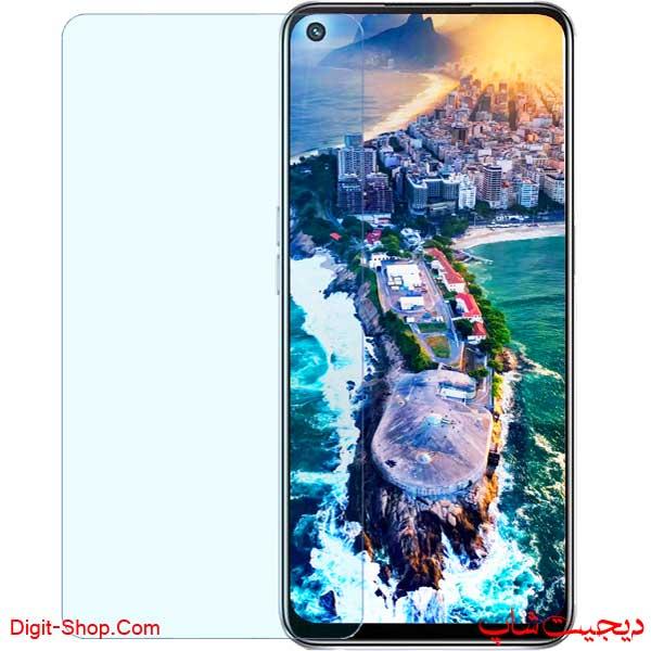 قیمت محافظ صفحه نمایش گلس اوپو A74 ای 74 5 جی , Oppo A74 5G
