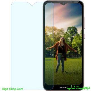 قیمت محافظ صفحه نمایش گلس نوکیا C10 سی 20 , Nokia C10 (C20)   دیجیت شاپ